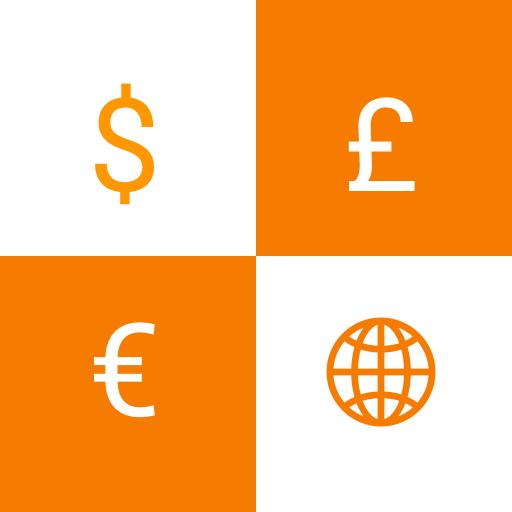 My Moneda - Convertidor de moneda