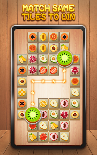 Tile Connect - Free Tile Puzzle & Match Brain Game 1.5.0 screenshots 12
