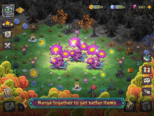 Park of Monster  screenshots 12