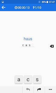 Italian – German Mod Apk: Dictionary & Education (Premium Features Unlocked) 6