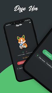 Doge VPN - Free VPN Fastest Free Hotspot VPN Proxy