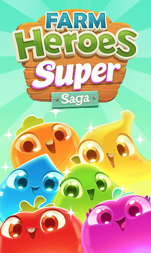 Farm Heroes Super Saga 1.45.0 screenshots 5