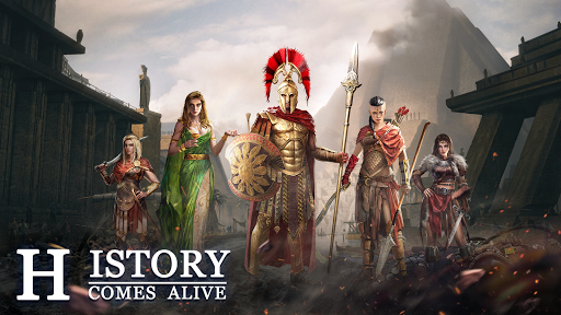 Fire and Glory: Blood War 1.0.025 screenshots 7
