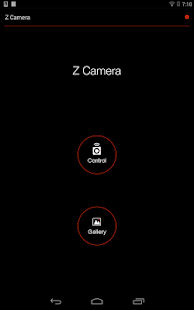 Z Camera Screenshot