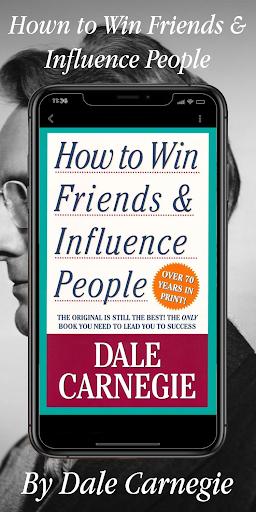 How to Win Friends & Influence People (Summary)  screenshots 1