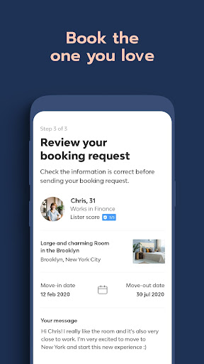Badi u2013 Find Roommates & Rent Rooms modavailable screenshots 4