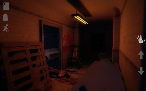 Mental Hospital V - 3D Creepy & Scary Horror Game  screenshots 3