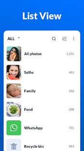 Gallery - Hide Pictures and Videos, XGallery