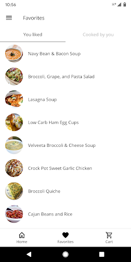 Foto do CrockPot and Oven Recipes