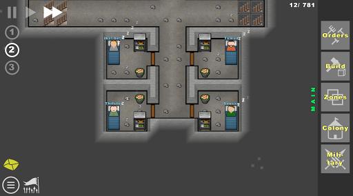 Going Deeper! - Colony Building Sim  screenshots 6