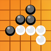 Game of Go - Free Online Multiplayer Board Game