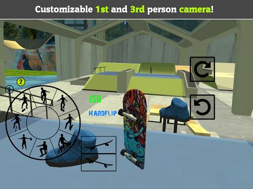 Skateboard FE3D 2 - Freestyle Extreme 3D 1.32 screenshots 19