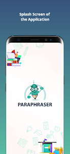 Paraphrasing Tool - AI Based 1.1