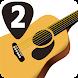 初心者ギターレッスン#2 - Androidアプリ