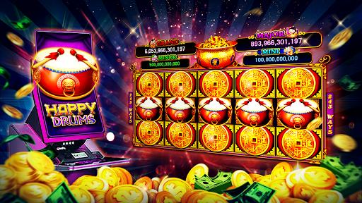 Cash Blitz - Free Slot Machines & Casino Games screenshots 5