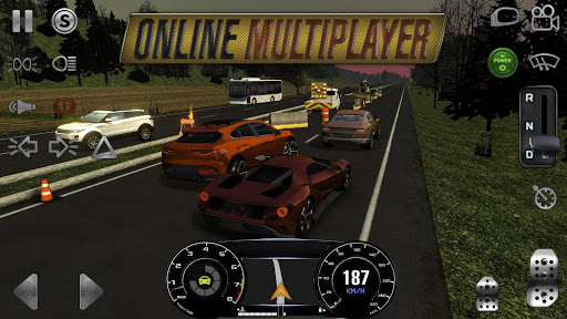 Real Driving Sim 4.3 Screenshots 24