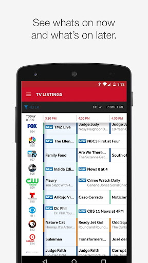 Foto do FrontierTV – TV without the TV