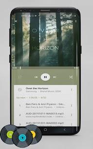 Music player PRO – 2020 6