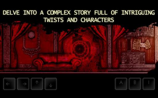 DISTRAINT 2  screenshots 10