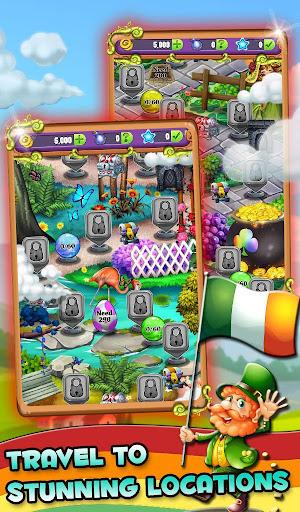 Lucky Mahjong: Rainbow Gold Trail apkpoly screenshots 18