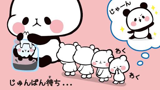 Panda Collection Mochimochipanda Apkfinish screenshots 6