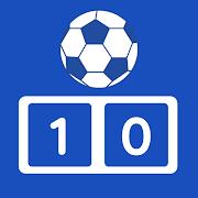 Futsal Scoreboard