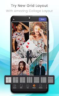 Photo Collage Maker - Photo Editor - Face Camera