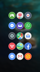 Pixon Icon Pack v1.9.0 [Patched] 5