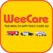WeeCare Health | Emergency Android App | Be Safe