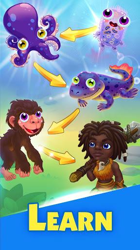 Game of Evolution: Idle Clicker & Merge Life 1.3.5 screenshots 6