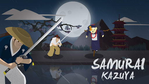 samurai kazuya : idle tap rpg screenshot 2