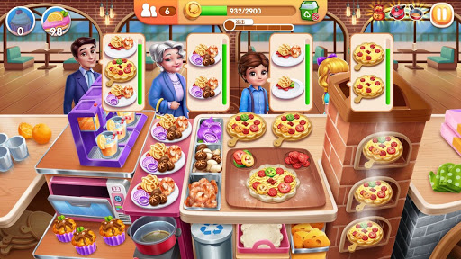 My Cooking - Restaurant Food Cooking Games 8.5.5031 screenshots 7