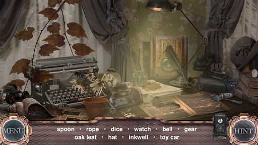 Time Machine - Finding Hidden Objects Games Free screenshots 12