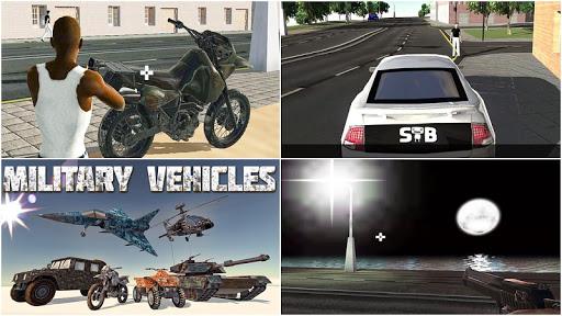 Grand Vegas Gangs Crime 3D  screenshots 4