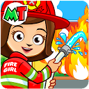 Fireman, Firefighter & Fire Station Game for KIDS