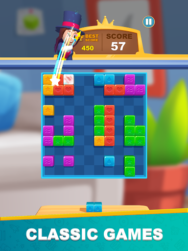 Puzzle Toy  screenshots 12