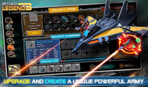Defense Legend 3: Future War 2.7.2 screenshots 20