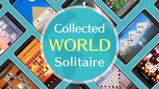 Solitaire Victory - 2020 Solitaire Collection 100+ 8.3.8 screenshots 3