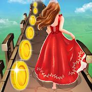 Royal Princess Run - Girl Survival Run