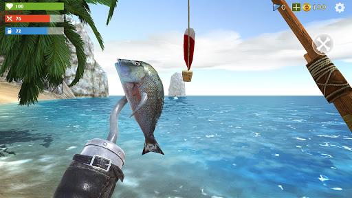 Last Pirate: Survival Island Adventure 0.919 screenshots 2