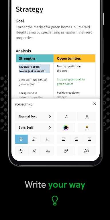 Evernote - Notes Organizer & Daily Planner  poster 7