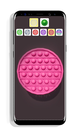 DIY Simple Dimple! Pop It Fidget Toys Set  screenshots 3