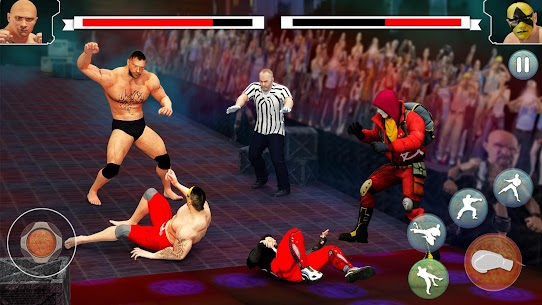 Wrestling Rumble Superstar: Extreme For Pc In 2020 – Windows 7, 8, 10 And Mac 2