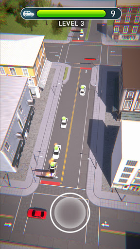 Crazy Traffic Control 0.8 screenshots 5