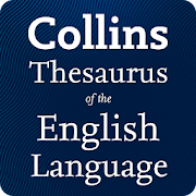 Collins Thesaurus English