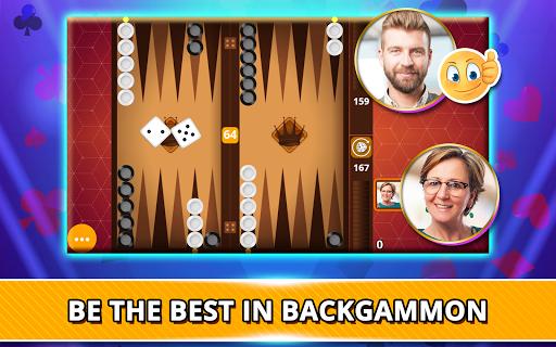 VIP Games: Hearts, Rummy, Yatzy, Dominoes, Crazy 8 3.7.5.88 screenshots 21