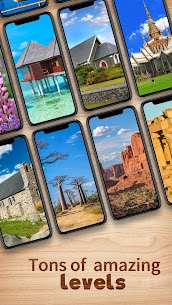 Difference Find Tour Mod Apk (Unlocked All Level) 5