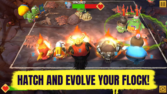 Angry Birds Evolution 2021 2.9.2 Screenshots 7