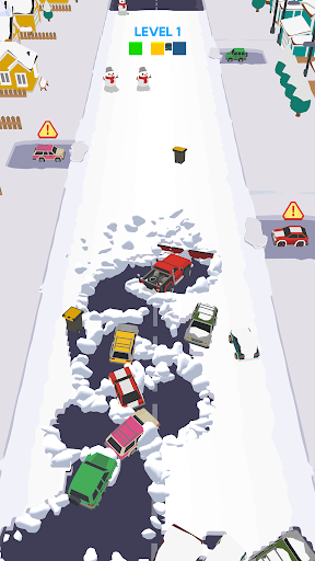 Clean Road 1.6.25 screenshots 6