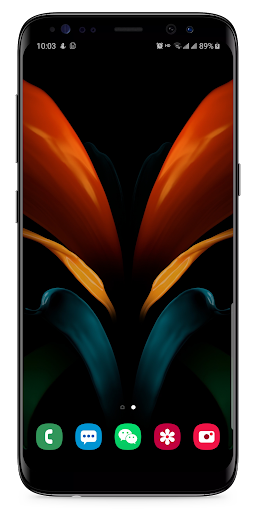 Download Galaxy Z Fold 2 Live Wallpaper Free For Android Galaxy Z Fold 2 Live Wallpaper Apk Download Steprimo Com